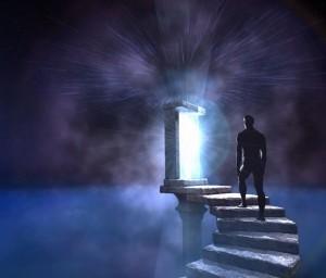 Дверь в неизведанное
