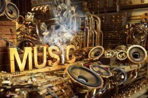 Музыкальный раритет
