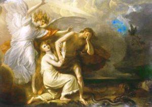 Адам и Лилит